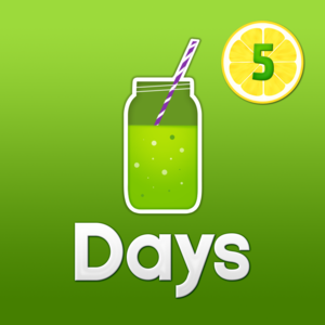 Health & Fitness - 5-Day Detox - Healthy 5lbs weight loss in 5 days