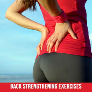 Health & Fitness - Back Strengthening Exercises - Kill Your Back Pain - sathish bc
