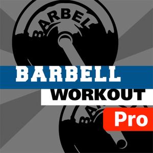 Health & Fitness - Barbell workout training -hiit - Alexander Senin