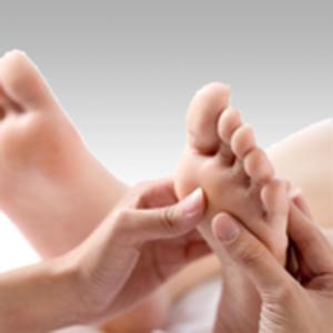 Health & Fitness - Foot Reflective Zones Handbook - HuZhou HongDi science & technology development co.