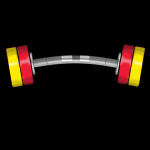 Health & Fitness - Barbell Loader and Calculator - Will Said