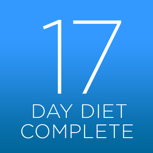 Health & Fitness - 17 Day Diet Complete - Realized