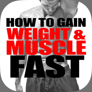 Health & Fitness - A+ How To Gain Weight & Muscle Fast - Best Effective Guide & Tips For Workout