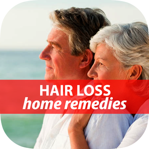 Health & Fitness - Best Hair Loss Home Remedies - Easy Natural Treatments & Solutions Of Your Hair Fall - Alex Baik
