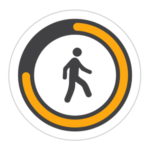 Health & Fitness - Step by Step Pedometer Tracker - Pixel Mafia LLC