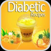 Health & Fitness - 10000+ Diabetic Recipes - AppStudio2008