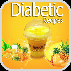 10000+ Diabetic Recipes – AppStudio2008