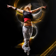 Health & Fitness - Dance Fitness - not affiliated with Zumba Inc. - Mobile App Company Limited
